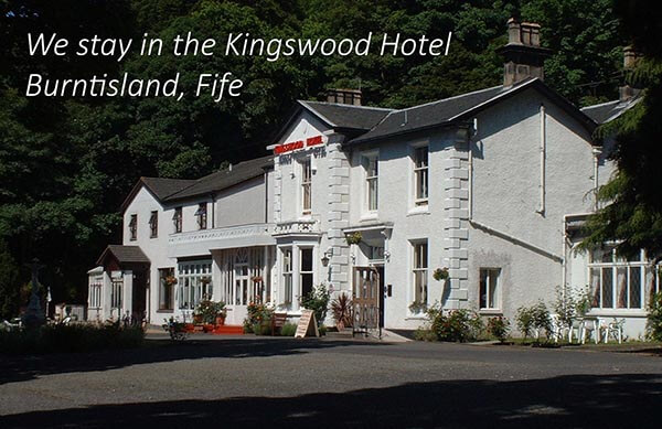 the kingswood hotel