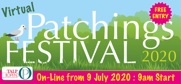 virtual patchings festival 2020