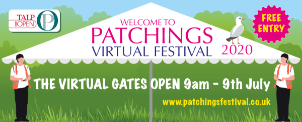 patchings 2020 open